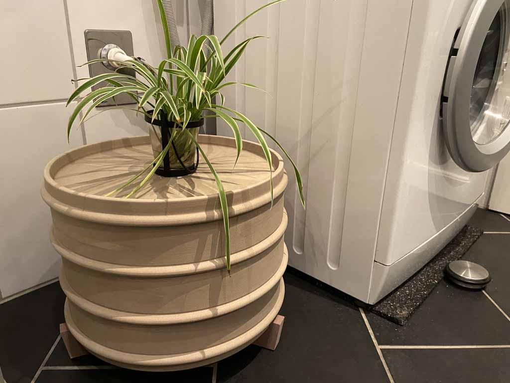 Kompostieren in der Wohnung mit dem Wurmkomposter